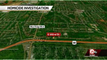 Body found in South KC garage