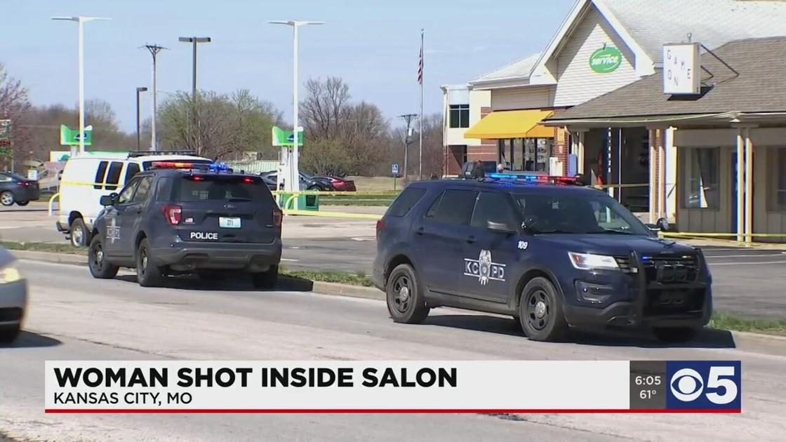 Dispute led to shooting inside Kansas City salon, witness says | News