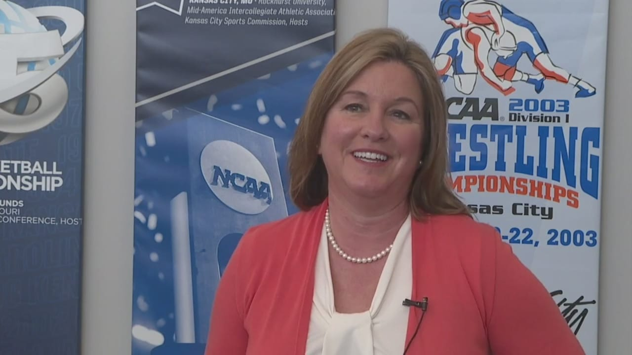 A rare leader in her field, Remarkable Woman helps shape the Kansas City sports landscape | FOX 4 Kansas City WDAF-TV