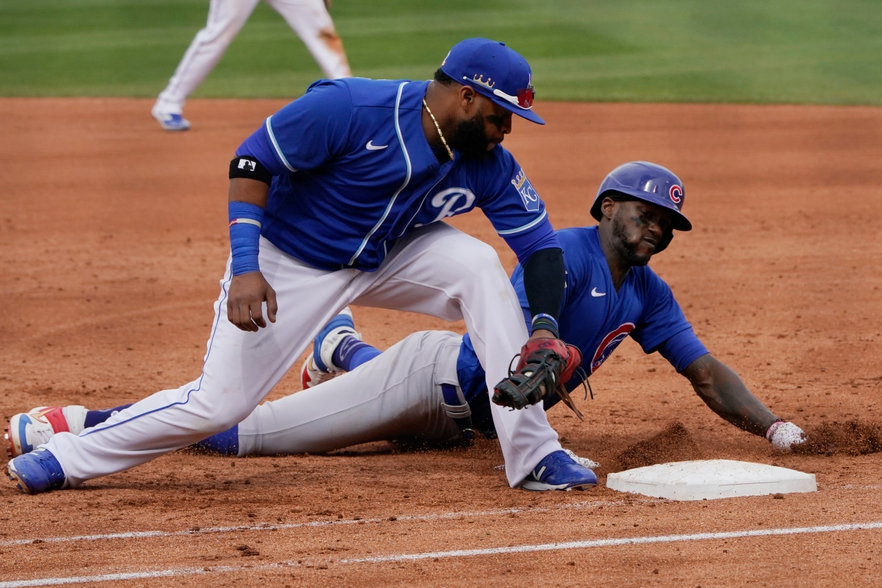After big offseason moves, Kansas City Royals confident they can compete again | FOX 4 Kansas City WDAF-TV