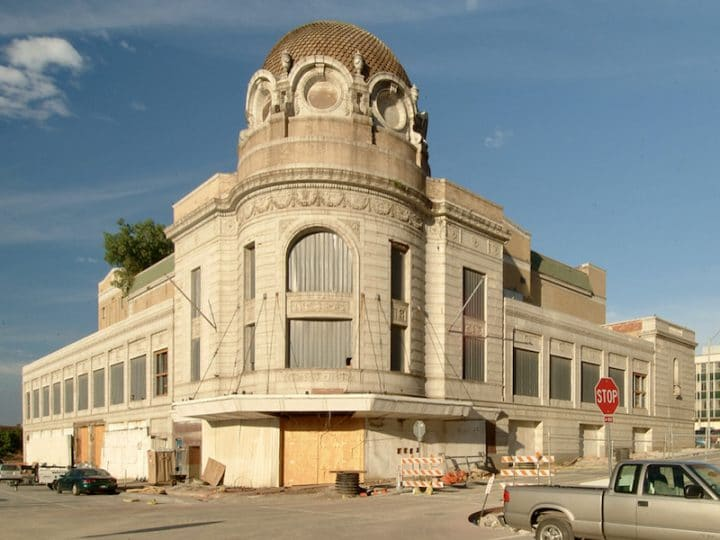 Forget the Alamo, Remember the B&B? – CitySceneKC