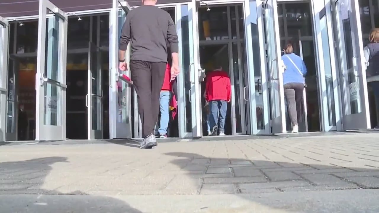 Kansas City businesses ready to welcome back fans for Big 12 Tournament   FOX 4 Kansas City WDAF-TV