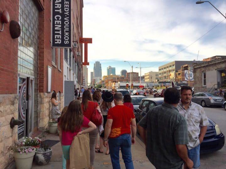 Crossroads Community Association Celebrates 20 Years Creating a Neighborhood – CitySceneKC