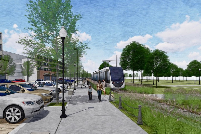 Streetcar Riverfront Run Approved, Early 2024 Service – CitySceneKC