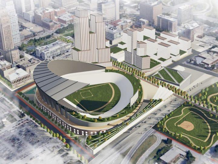 Finalists Named in Prestigious ULI East Village Design Competition, Ballpark in Mix – CitySceneKC