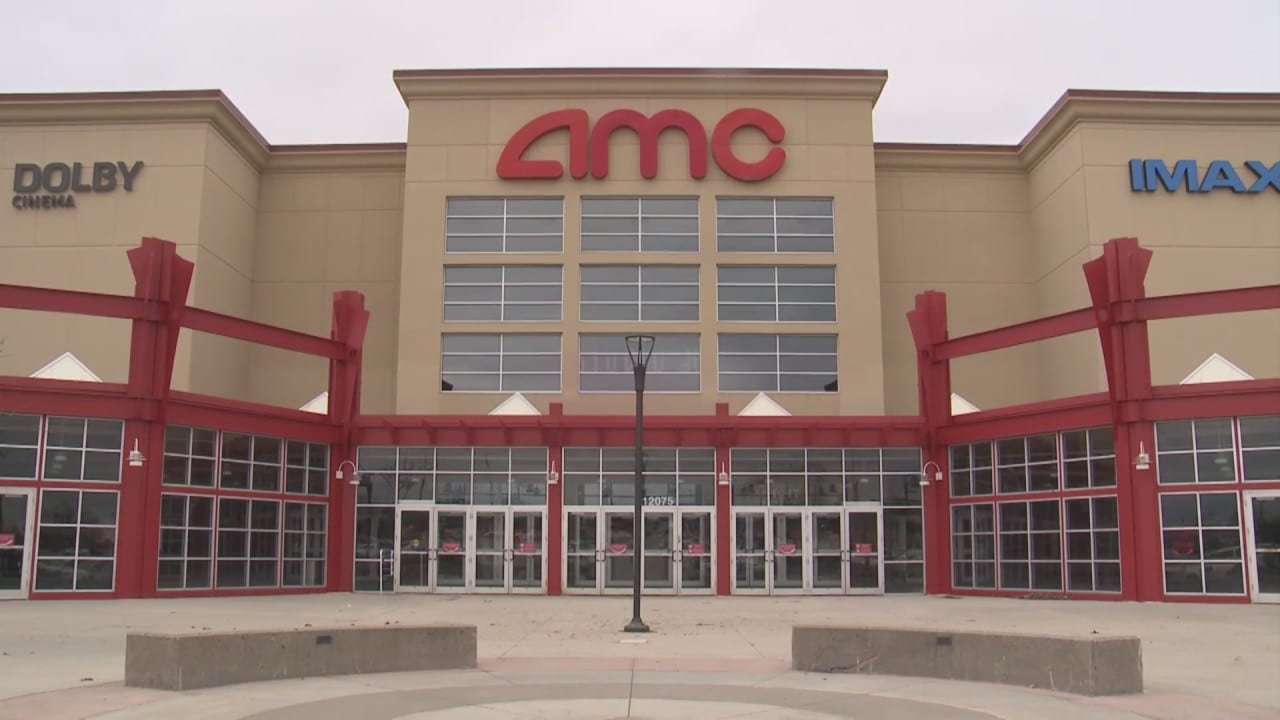 Almost all AMC Theaters opening back up nationwide, including in Kansas City metro | FOX 4 Kansas City WDAF-TV