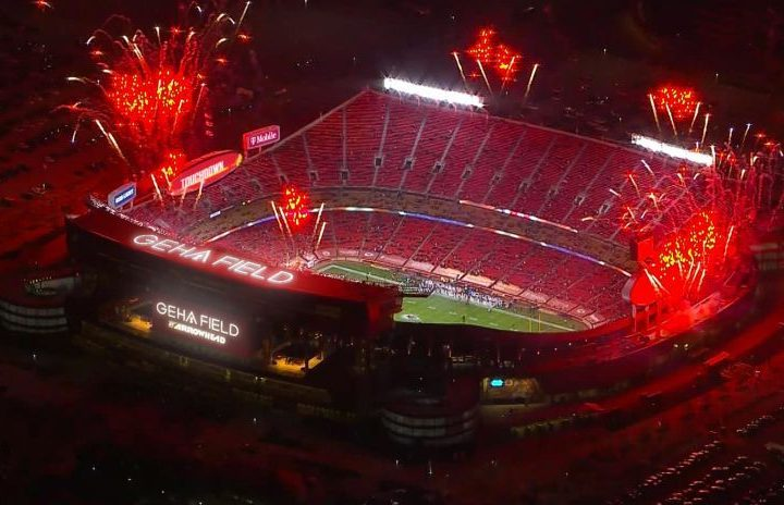 GEHA Field at Arrowhead Stadium: Meet the company behind the Chiefs' new naming-rights deal | FOX 4 Kansas City WDAF-TV