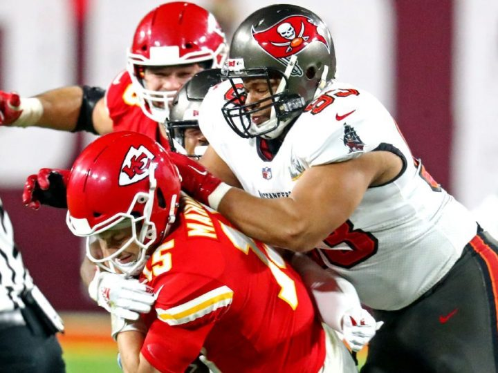 Why it's time for the Kansas City Chiefs to invest in offensive line – NFL Nation