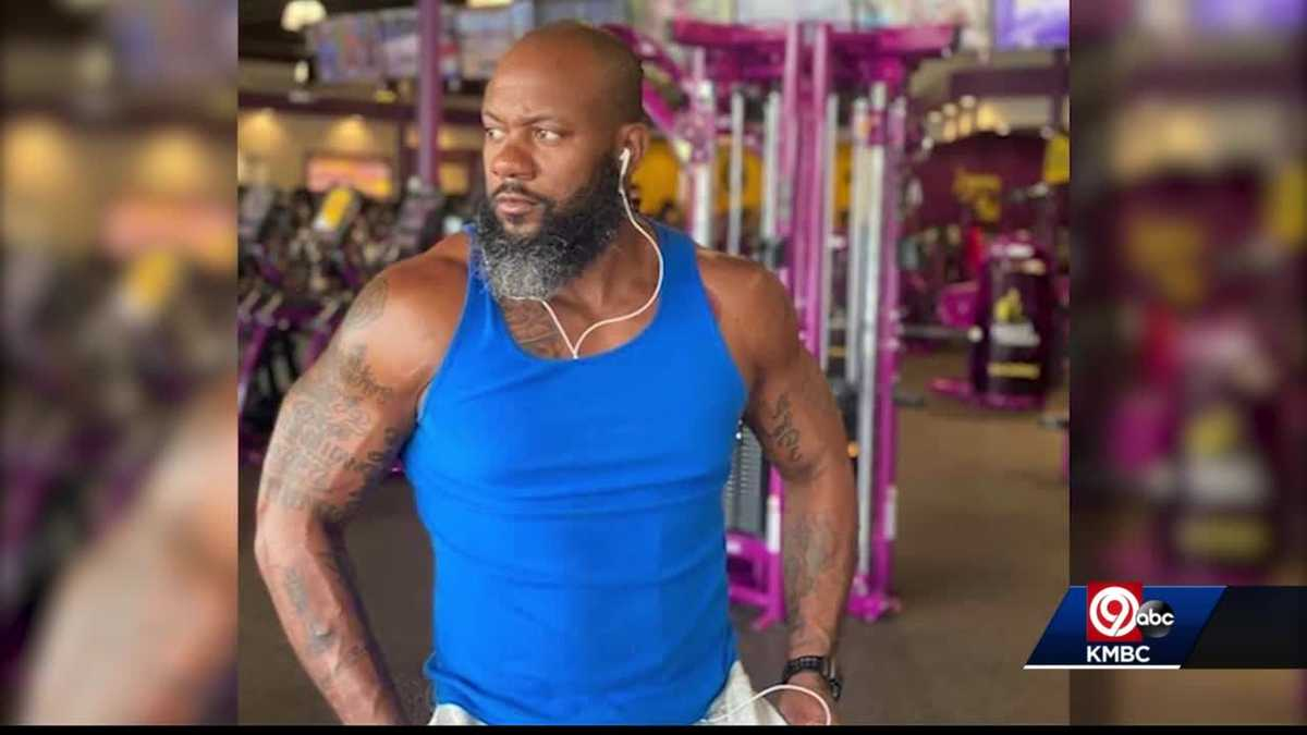Kansas City fitness trainer Gary Taylor killed in shooting near the 18th & Vine District