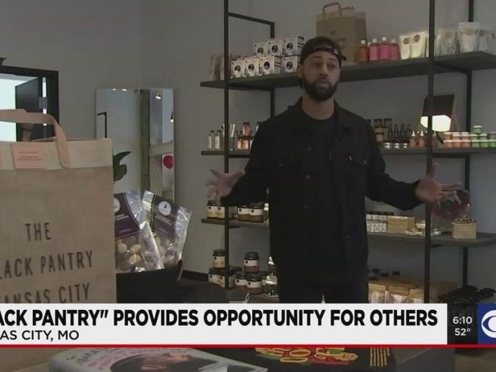 The Black Pantry brings Black culture, products to Kansas City | News