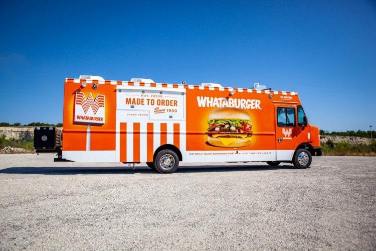 Whataburger announces sponsorship with Kansas City Royals
