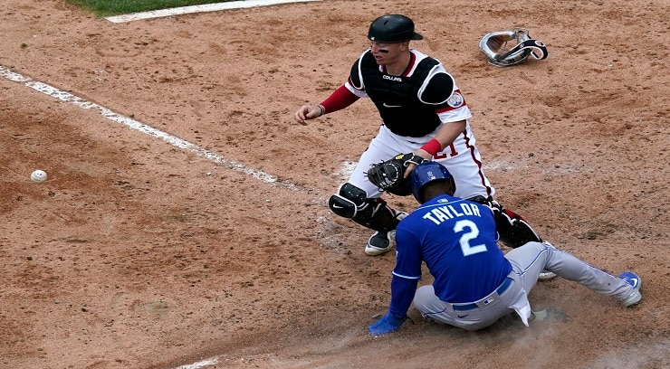 Royals rally past White Sox for wild 4-3 win in 10 innings | FOX 4 Kansas City WDAF-TV