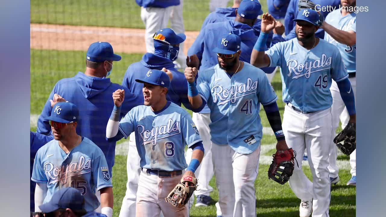 Yet to lose a series, Royals expectations climb during hot start