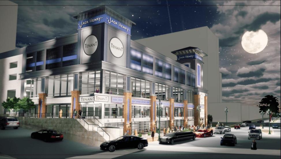 Plaza Jack Henry Redevelopment Plan Now Includes Endangered Church – CitySceneKC