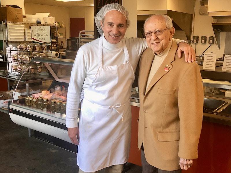 Italian Gardens Pizza Revives Memories in East Crossroads – CitySceneKC