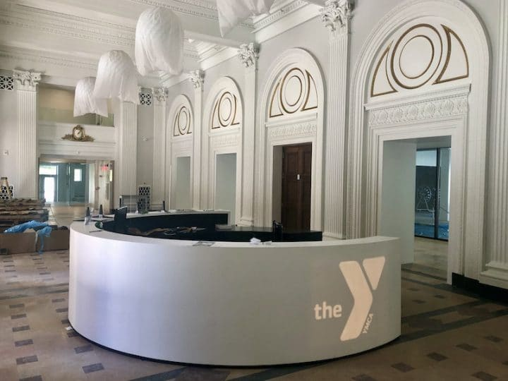 New Kirk Family YMCA 'Flagship' for Metro Association – CitySceneKC