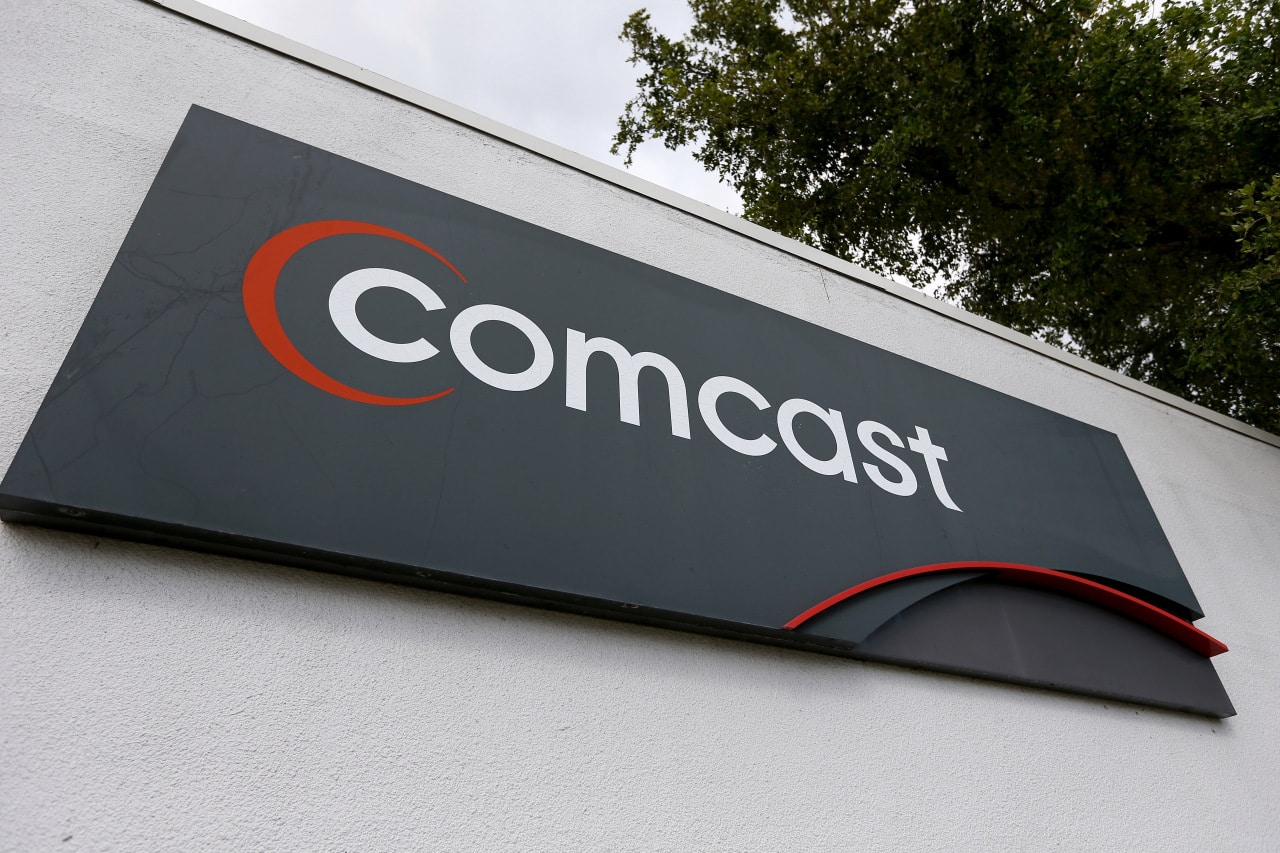 Comcast offering free service to minority-owned businesses in Kansas City