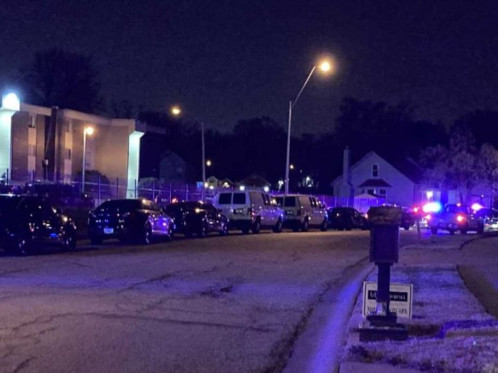 Shooting turns into homicide investigation in Kansas City