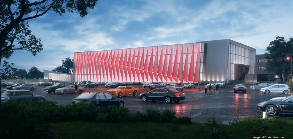 Kansas City's Isle of Capri casino to undergo $40 million redevelopment