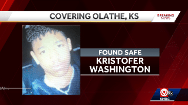Endangered 13-year-old boy found safe