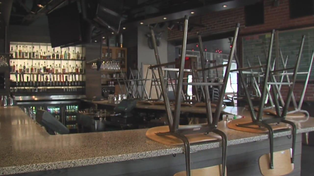 Kansas City area restaurants struggling to fill empty job openings