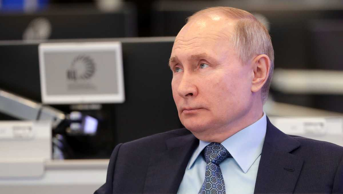 US poised to announce sanctions on Russia in response to SolarWinds hack