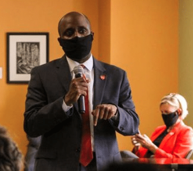 KC area leaders end indoor mask requirements