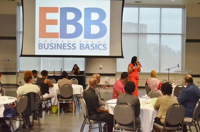 Kansas City-based Entrepreneur Business Basics coming to Topeka area