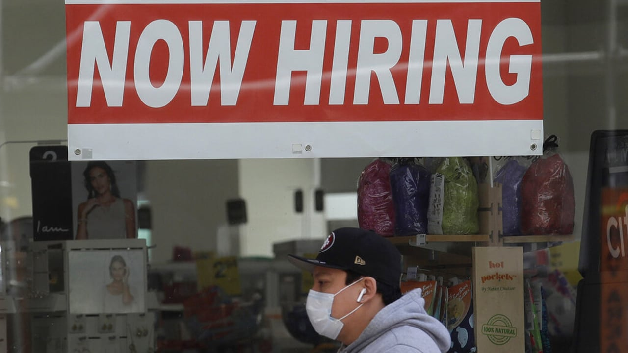 Kansas City businesses desperately searching for workers, but optimistic