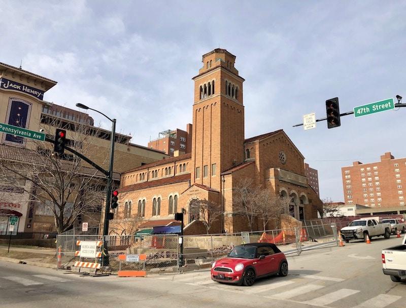 Historic KC Releases 'Endangered' List, Includes Plaza, Katz Drugstore – CitySceneKC