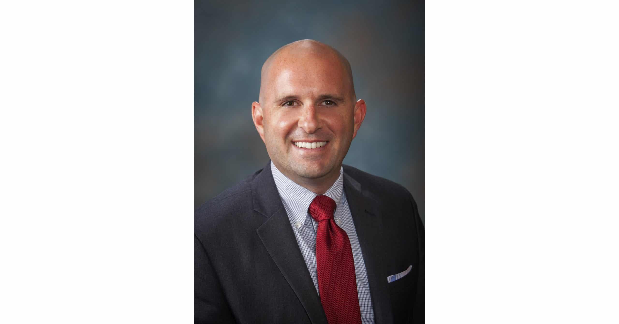 United Heartland Insurance Names Ben Richeson Kansas City Regional Director