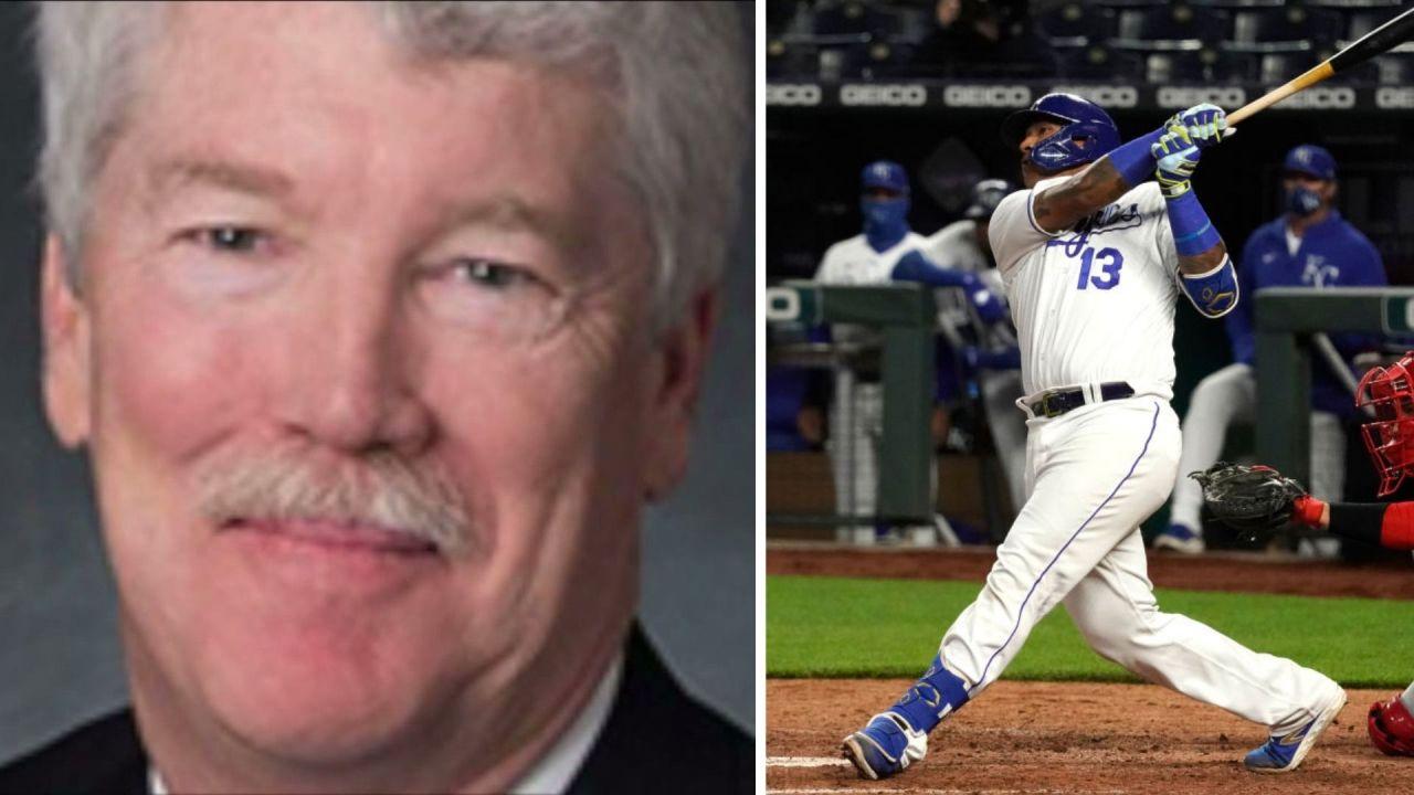 Kansas City Royals owner Sherman talks winning record, Perez