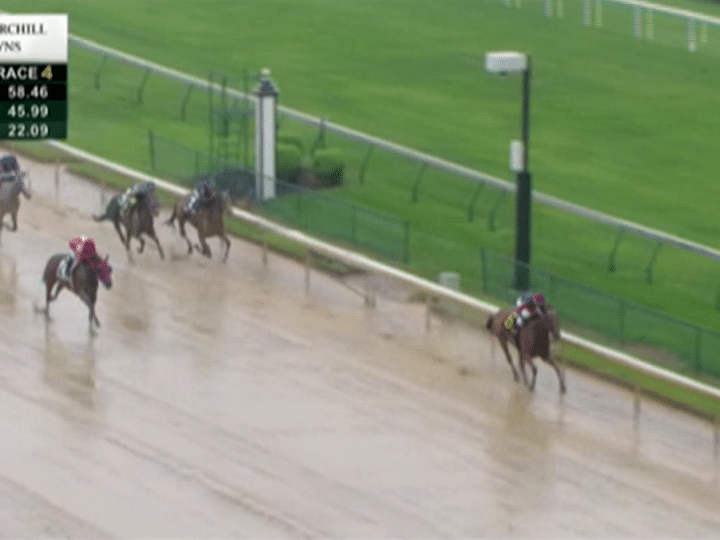Horse named for Breonna Taylor, owned by family's attorney, wins Kentucky Derby week race