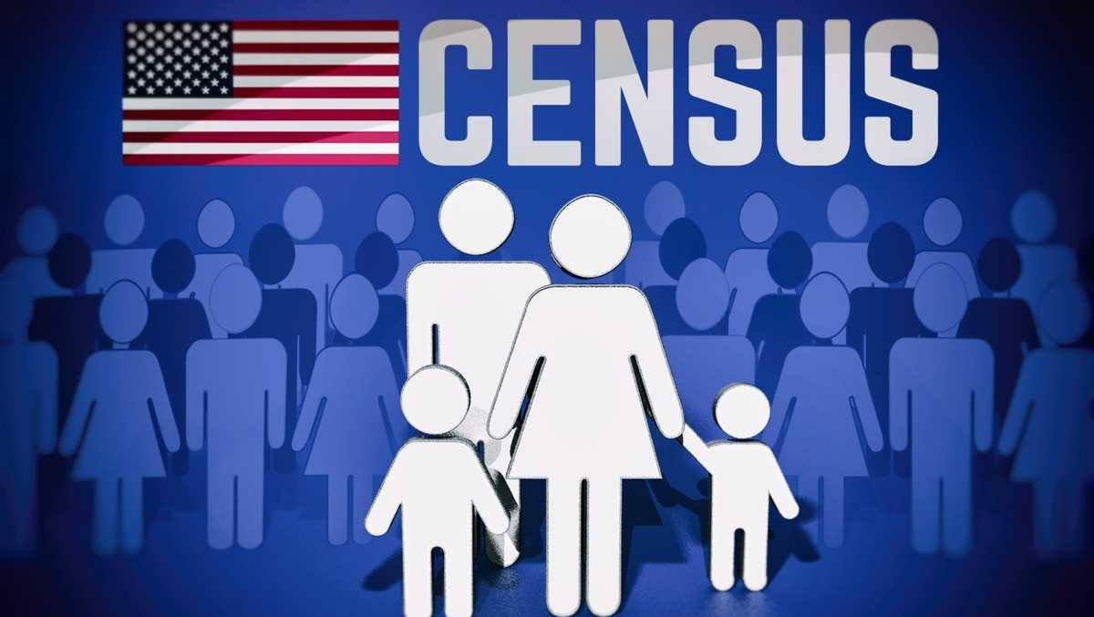 U.S. Census Bureau's method for uncounted households called into question