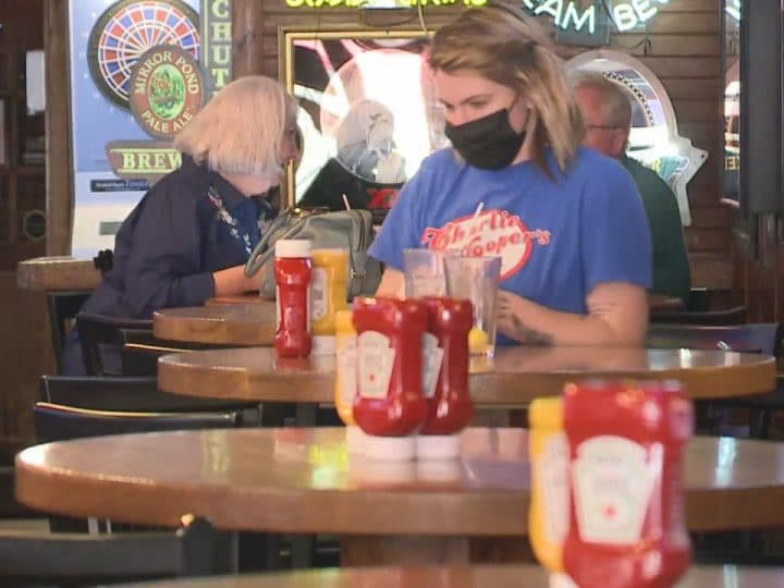 Mask rules will vary from business to business in Kansas City
