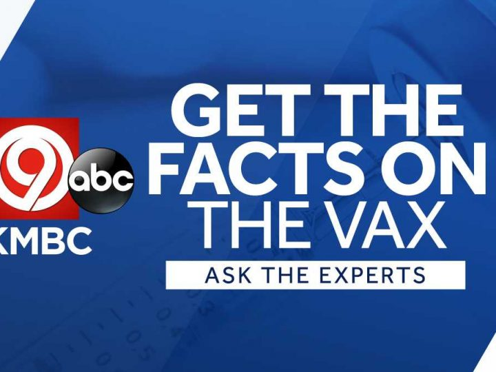 Submit your vaccine questions for a doctor