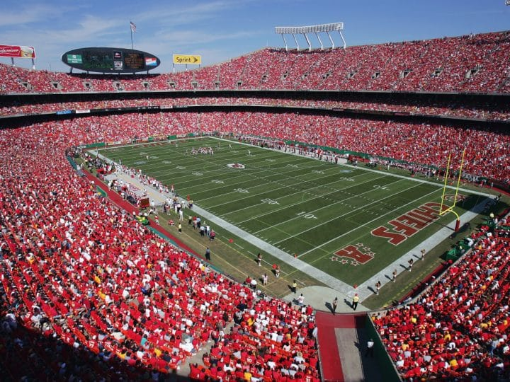 Kansas City Chiefs game tickets go on sale May 13
