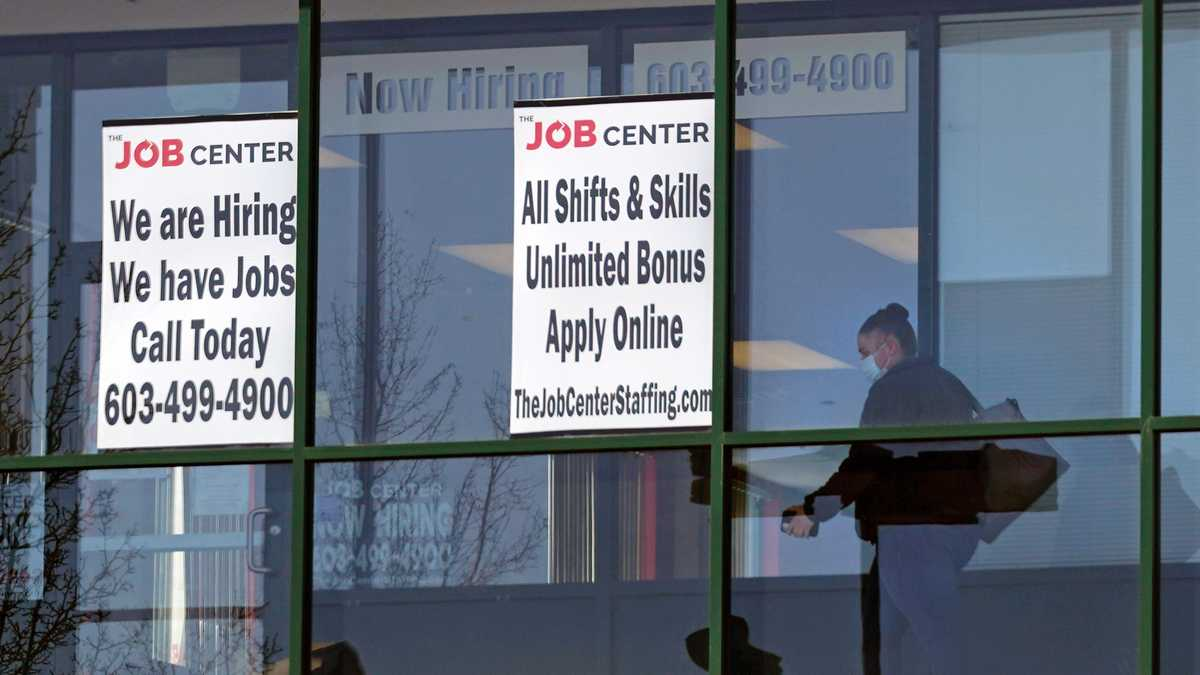 Nearly 2 million Americans will lose pandemic unemployment benefits early as more states drop relief