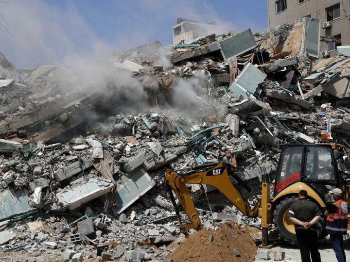Islamic nations hold emergency summit on Israel-Gaza attacks