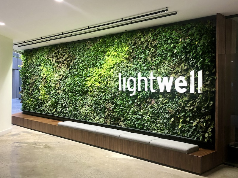 Renovated Lightwell Tower Brightens Downtown Office Market – CitySceneKC