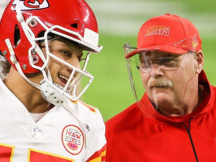 Patrick Mahomes' 20-0 aspirations for Chiefs would not come easily – NFL Nation