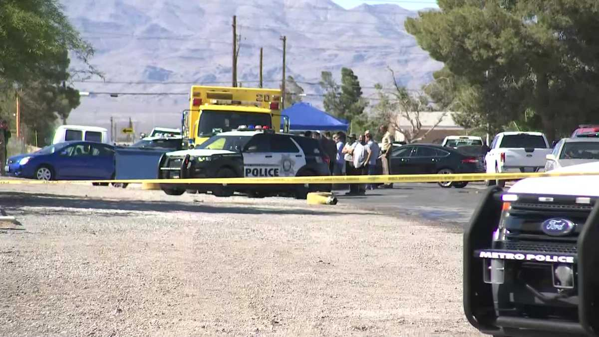 Pilot in contractor fighter jet that crashed near Nellis Air Force Base near Las Vegas has died