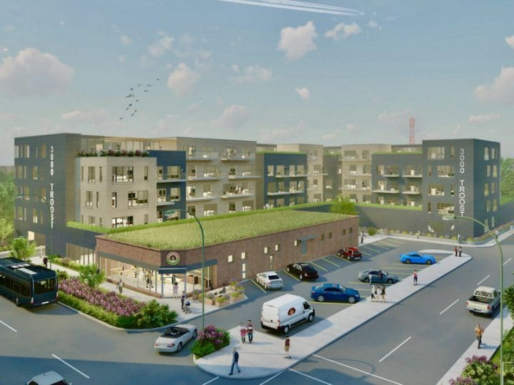Exact Proposing Another Big Apartment Project on Troost – CitySceneKC