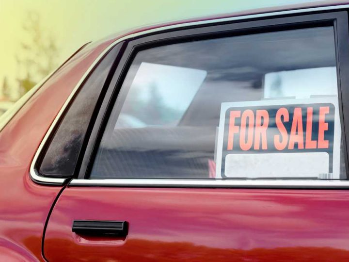 Here's why it's a tough market for buying cars, especially used cars