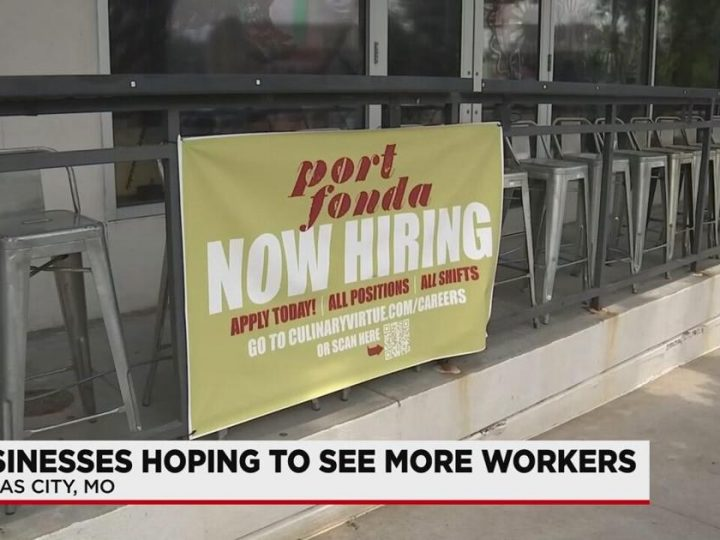 Westport business set to reopen is in need of employees | News – Kansas City, Missouri
