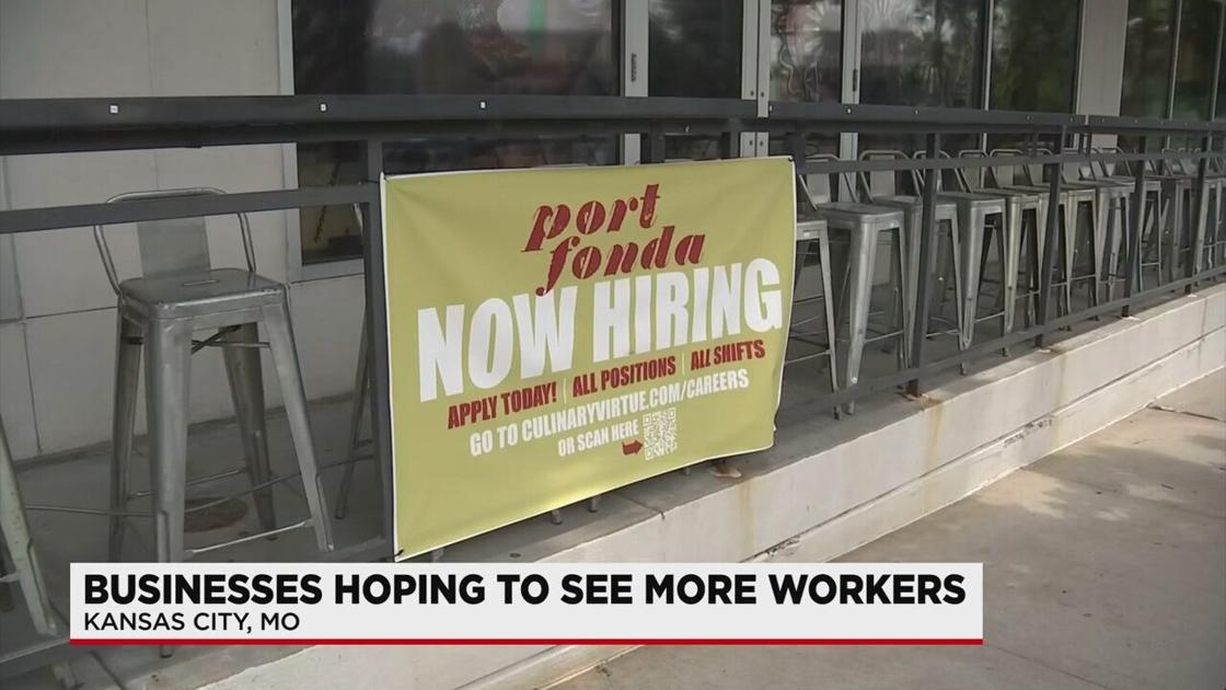 Westport business set to reopen is in need of employees   News – Kansas City, Missouri