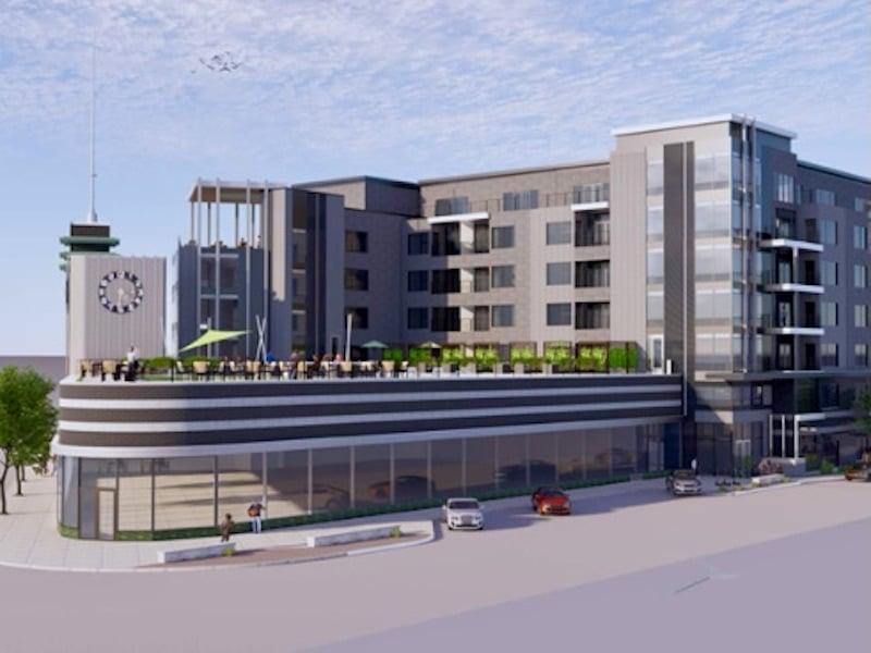 Katz Redevelopment Plan Sparks Incentive Debate on Streetcar Route – CitySceneKC
