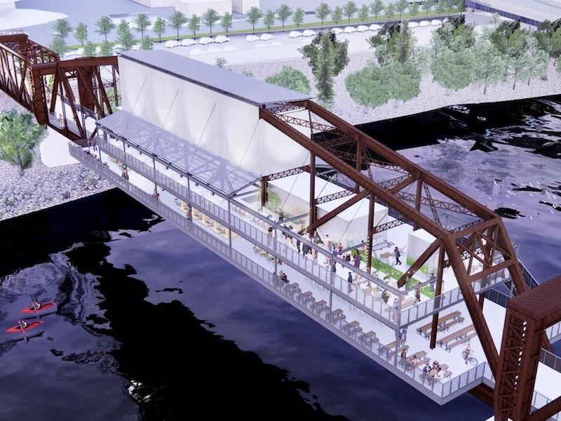 Kaw Social Highlights Rock Island Bridge Entertainment Plan – CitySceneKC