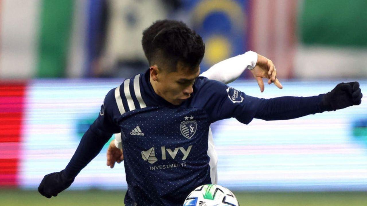 Sporting KC's homegrown players help defeat Colorado Rapids