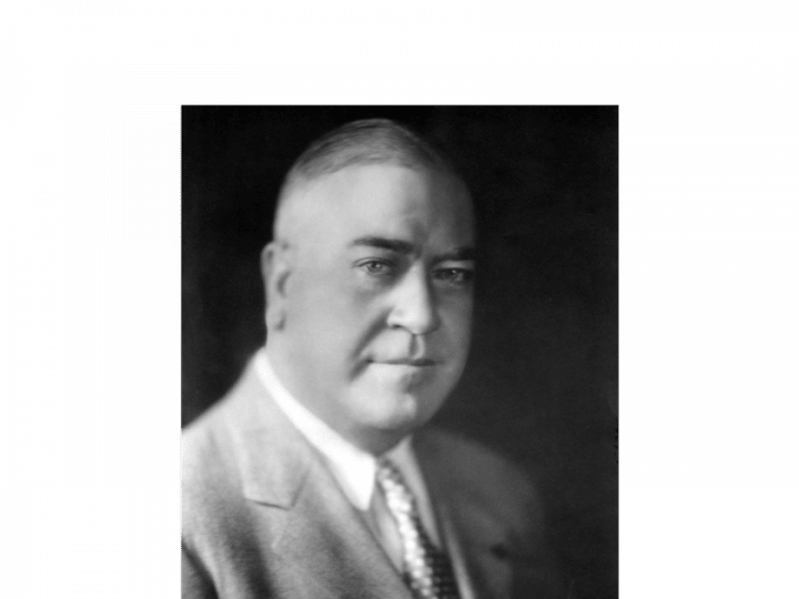 Tom Pendergast's influence on Kansas City, Part I